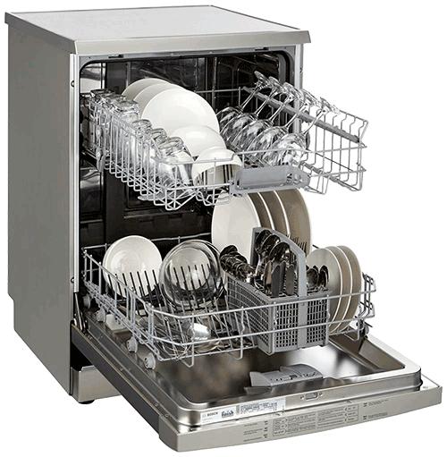 Ремонт посудомоечных машин Haier